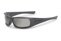 ESS 5B (Gray Frame Mirrored Gray Lenses)