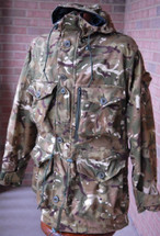 British Multicam MTP