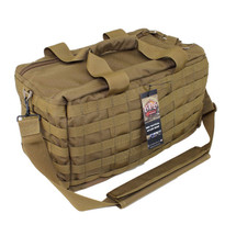 BDS Tactical Modular Load Out Bag Coyote Brown USA Made