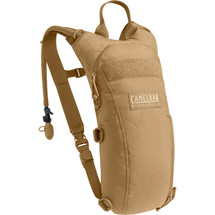 Camelbak NEW! ThermoBak 100 oz/3L Antidote Long - Coyote Brown
