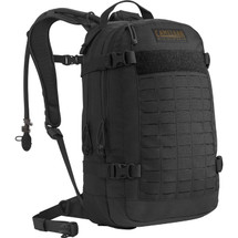 Camelbak HAWG Black Mil Spec Antidote 100 oz Low Profile Molle