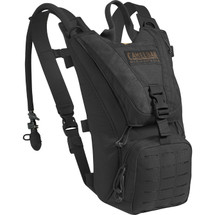 Camelbak Ambush 100 oz/3L Antidote Short Black New Low Profile Molle Version