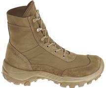 Bates Men's Recondo Jungle Assault Boot Olive Mojave USA Made