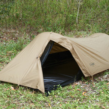 Snugpak Ionosphere 1 Person 4 Season Bivy Tent Coyote
