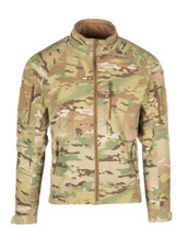 Beyond Clothing A5 Rig Light Jacket Multicam USA Made