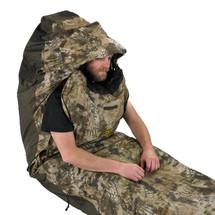 SlumberJack Contour Bivy Kryptek  Highlander Camouflage