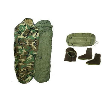 US Military Extreme Cold Weather Sleep System Very Rare Brand New