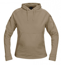 Propper Women's Sleek Tactical Cover Hoodie fleece Khaki