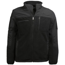 Alpha Industries ECWCS Fleece Liner Black