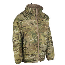 Snugpak SJ-3 Jacket Cold Weather Military
