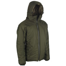 Snugpak SJ-9 Insulated Jacket Cold Weather Military Olive Green