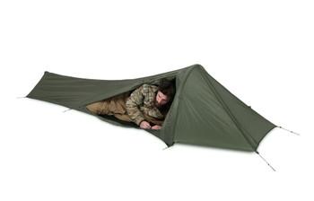 Nemo Shield Sabre SE Alpha Green Bivy Tent