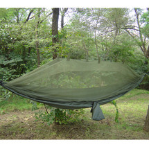 Snugpak Jungle Hammock Olive