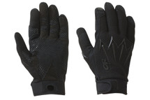 Outdoor Research Halberd Gloves Black