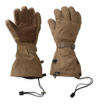 Outdoor Research Coyote Brown Firebrand Gloves USA Made