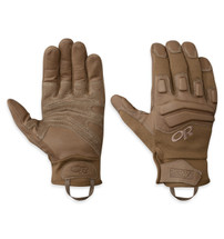 Outdoor Research Firemark Gloves Nomex Coyote Brown