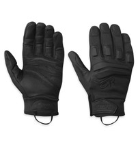 Outdoor Research Firemark Gloves Nomex Black