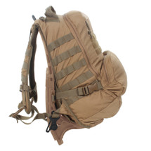 S.O.C. Pack Rabbit with Streamline Tactical Pack Size Medium Coyote Brown