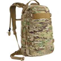 Camelbak HAWG Multicam Mil Spec Antidote 100 oz Low Profile Molle