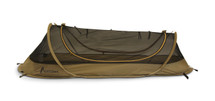 Catoma Burrow Tactical Shelter Coyote