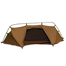 Catoma adventure shelters, MMI Armadillo tent USA Made