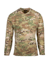 Beyond A-5 Roman Shirt Multicam USA Made