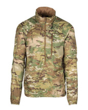 Beyond A-4 Wind Shirt Multicam USA Made