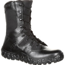 Rocky S2V Predator Military Boot Black
