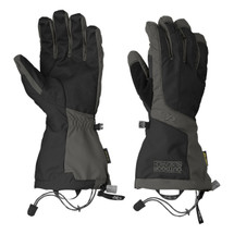Outdoor Research Arete Gloves Black