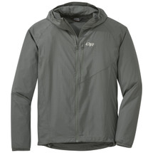 Outdoor Research Prevail Hooded Jacket Mas Grey