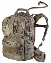 Source Tactical 3 Day Hydration Patrol Pack Multicam