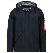 Alpha Industries ECWCS Torrent Jacket With Hood Replica Blue