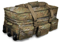 S.O.C. ROLLING LOADOUT  BAG XL MULTICAM USA NAFTA COMPLIANT
