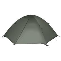 MMI Tactical Commando II Tent Olive Drab to Desert Tan Military Combat Tent