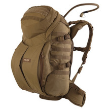 Source Tactical Hydration Double D 45L (2746 Cubic Inches) Pack Coyote Brown