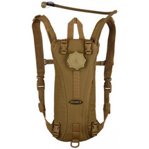 Source Tactical Hydration Carrier Coyote Brown 3 Liter (100 oz)
