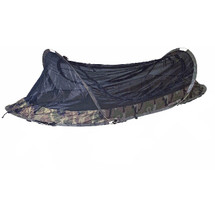 MMI Tactical IBNS Improved BedNet System Woodland Camo