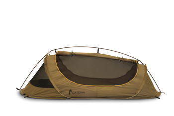 Catoma Badger Tent US Special Forces / USMC Coyote Brown  sc 1 st  Empire Tactical Gear & MMI Tactical Badger Tent US Special Forces Coyote Brown