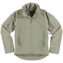 Beyond M5 PCU (Protective Combat Uniform) Level 5 Glacier Jacket Alpha Green USA Made