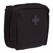 5.11 Tactical 6.6 Med Kit Pouch Black