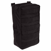 5.11 Tactical 6.10 Vertical Pouch Black Molle, Slick Stick