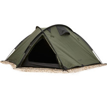 Snugpak The Bunker Tent 3 Person 4 Season Tent Olive
