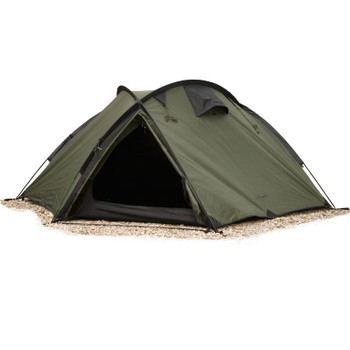 Snugpak The Bunker Tent 3 Person 4 Season Tent Olive  sc 1 st  Empire Tactical Gear : 4 season 2 person tent - memphite.com