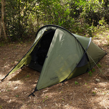Snugpak Scorpion 2 Tent Olive Green 2 Person 4 Season Military Shelter