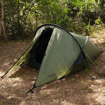 ... Tent Olive Green 2 Person 4 Season Military Shelter. Image 1 & Snugpak Scorpion 2 Tent Olive Green 2 Person 4 Season Military ...
