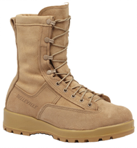 Belleville 775 ST - Cold Weather 600g Insulated Waterproof Steel Toe Boot AR 670-1 COMPLIANT