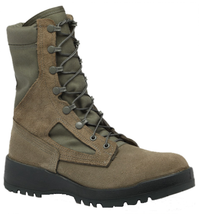 Belleville 600 - Hot Weather Combat Boot Sage Green– USAF