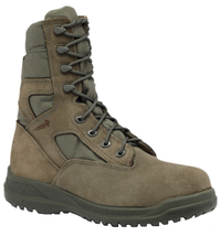 Belleville 610 ST - Hot Weather Steel Toe Tactical Boot Sage Green