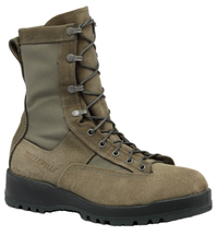 Belleville 690 - Waterproof Sage Green Flight Boot - USAF
