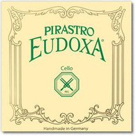 Pirastro Eudoxa Cello Strings Set - 4/4